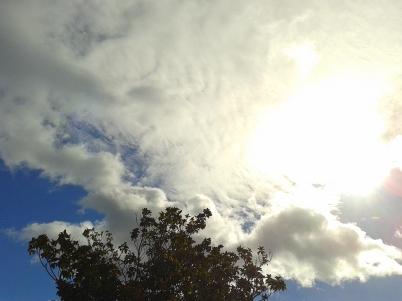 cloud experiments